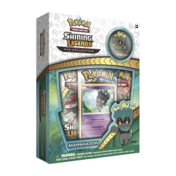 Pokemon TCG: Shining Legends Pin Collection Marshadow