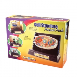 Cell Structure Project Pack