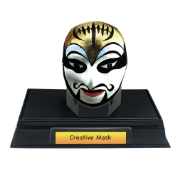 Creative Mask Class Pack