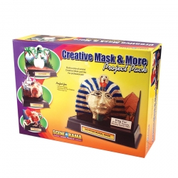 Creative Mask and More Project Pack