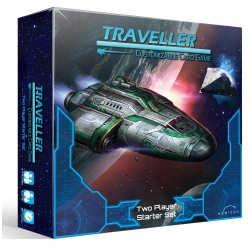 Traveller CCG: Two Player Starter Set