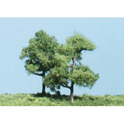 "2 1/2"" Straight Trunk Tree (5 / Kit)"