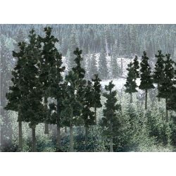 """2 1/4"""" - 4"""" Ready Made Pine Value Pack (33 / Pk)"""