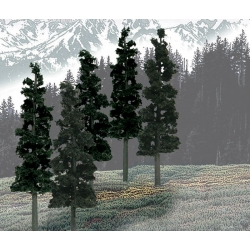 """6"""" - 8"""" Ready Made Pine Value Pack (12 / Pk)"""