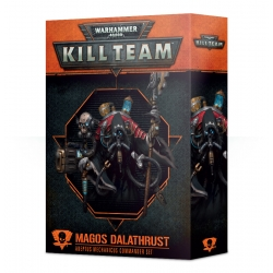 Kill Team Commander: Magos Dalathrust - English