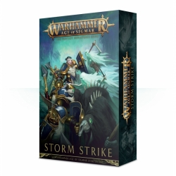 Age Of Sigmar: Storm Strike - Spanish