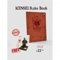 Kensei Rulebook English