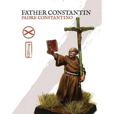 Father Contantin