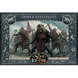 A Song Of Ice and Fire: Umber Berserkers