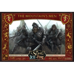A Song Of Ice and Fire: Lannister Mountain's Men