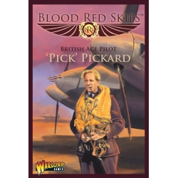 'Pick' Pickard Mosquito Ace