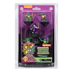 Teenage Mutant Ninja Turtles HeroClix: Unplugged Fast Forces