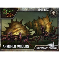 Armored Whelks