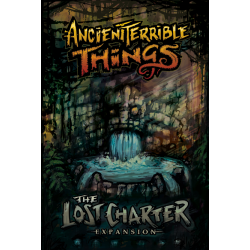 Ancient Terrible Things: Lost Charter Expansion