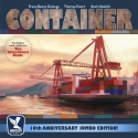 Container 10th Anniversary Jumbo Edition