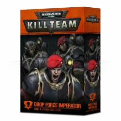 Kill Team: Drop Force Imperator - French