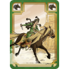 Colt Express: Horses & Stagecoaches