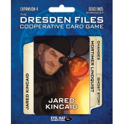 The Dresden Files: Dead Ends