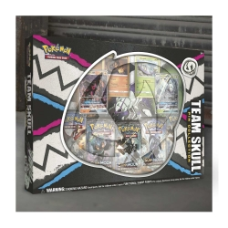 Pokemon TCG: Team Skull Pin Collection