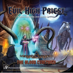 Evil High Priest: The Blood Ceremony