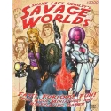 Savage Worlds Deluxe: Explorers Edition