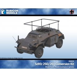 SdKfz 260 / 261 Upgrade Kit