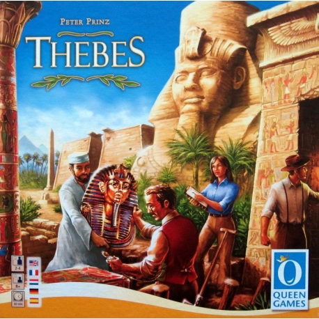 Thebes (Beyond)