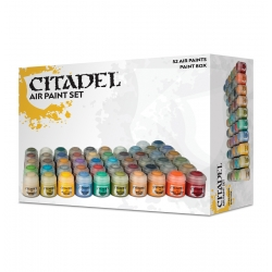Citadel Air Paint Set 2018
