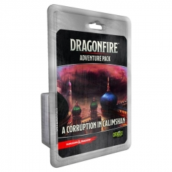 DragonFire Adventures Corruption of Calimshan
