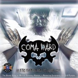 Coma Ward: Core Game