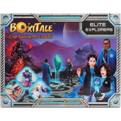 Boxitale Elite Explorers
