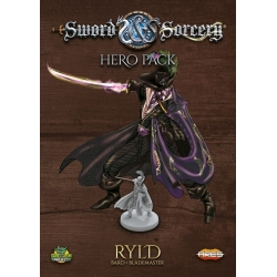 Sword & Sorcery Hero Pack: Ryld