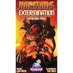 Horizons Extermination Pack
