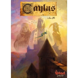 Caylus 2nd Edition