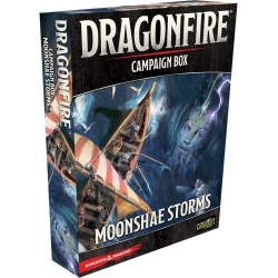 DragonFire Campaign Moonshae Storms