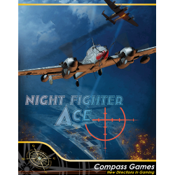 Nightfighter Ace: Air Defence Over Germany, 1943-44