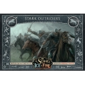 A Song Of Ice and Fire: Stark Outriders