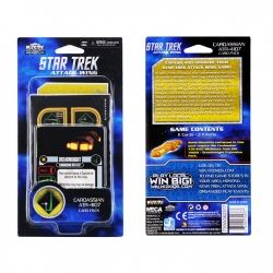 Star Trek Attack Wing: Cardassian Atr-4107 Card Pack (Wave 1)