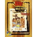Bang! 4th Edition: Gold Rush Expansion