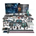 Warhammer Quest: Blackstone Fortress - English