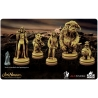 Labyrinth The Board Game: Deluxe Game Pieces