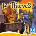 12 Thieves (Revised Edition)