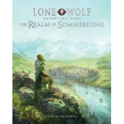 Lone Wolf: The Realm of Sommerlund