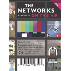On The Air: The Networks Expansion