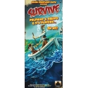 Dolphins, Squids, Oh my!: Survive Exp