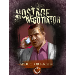 Abductor Pack No3: Hostage Negotiator