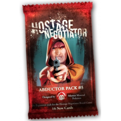 Abductor Pack No5: Hostage Negotiator Exp.