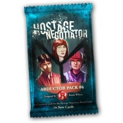Abductor Pack No6: Hostage Negotiator Exp.