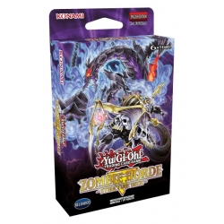 Yu-Gi-Oh TCG: Structure Deck Zombie Horde