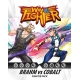Way Of The Fighter: Brahm Vs Cobalt Fighter Pack